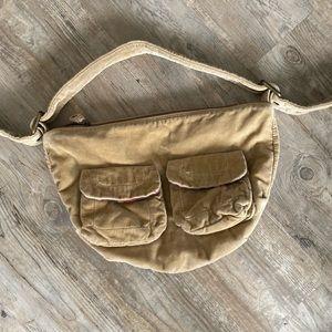 Gap cotton bag